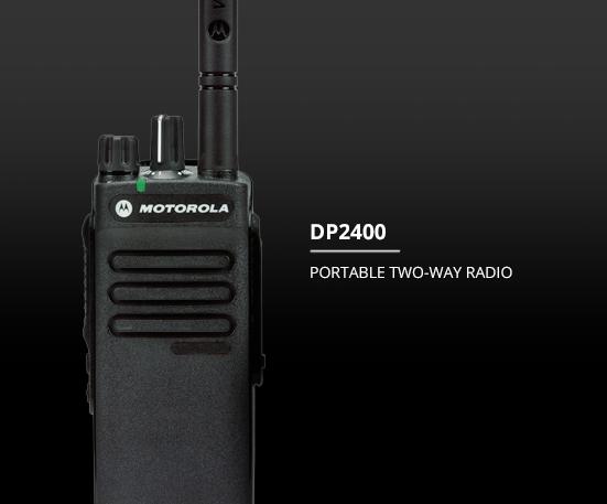 DP2400 folio image