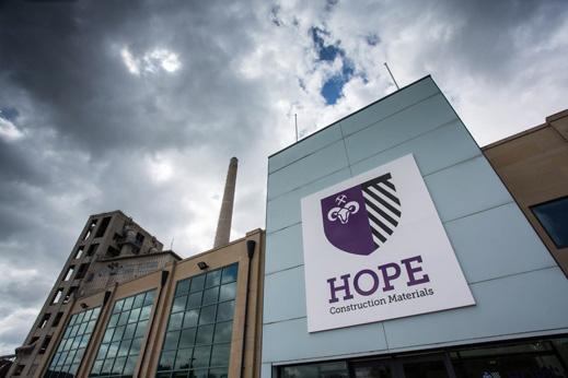 hope signage