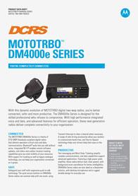 dm4000e datasheet