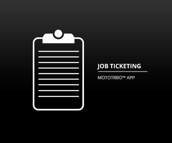 job ticketing folio image