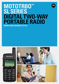 sl4000 series brochure