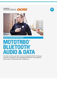 bluetooth brochure