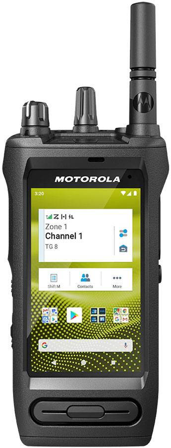 MOTOTRBO ion digital radio