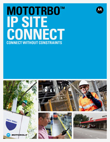IP Site Connect brochure