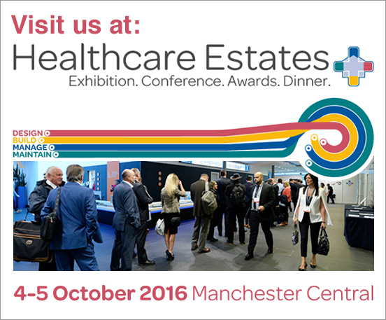 healthcare estates exhibition