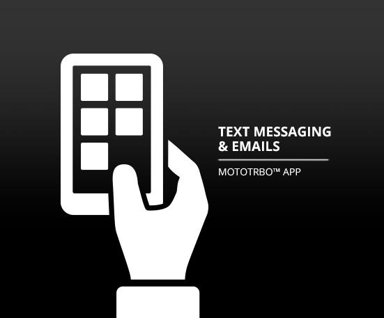tex messaging