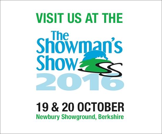 showmans show news