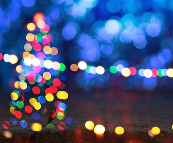 City of Lincoln Events Christmas news