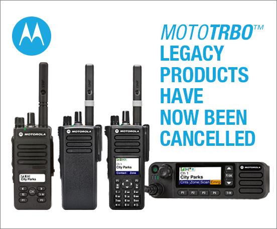 mototrbo cancellations