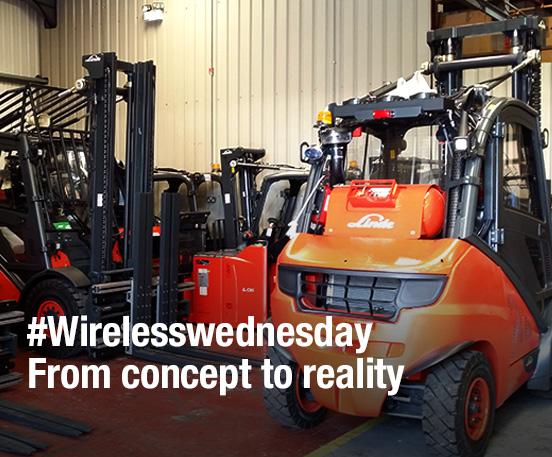 wireless-wednesday-linde