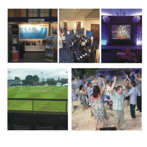 DCRS 2016 Events