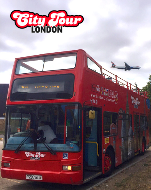 london city tour image