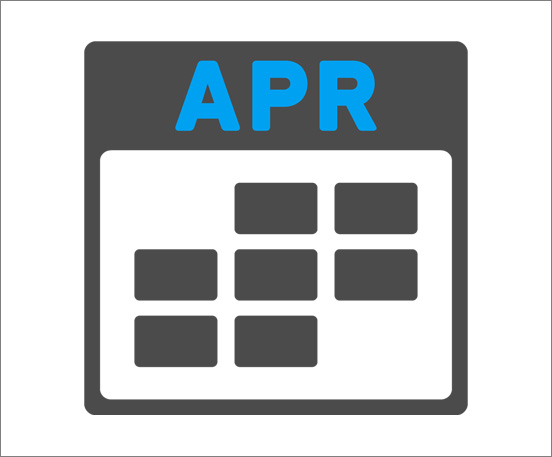 April-News icon