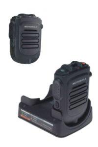 MOTOTRBO Wireless RSM