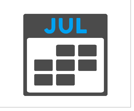 July-News icon
