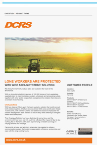 RG Abrey Farms case study