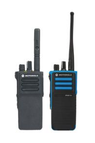 MOTOTRBO DP4000 Series Radios