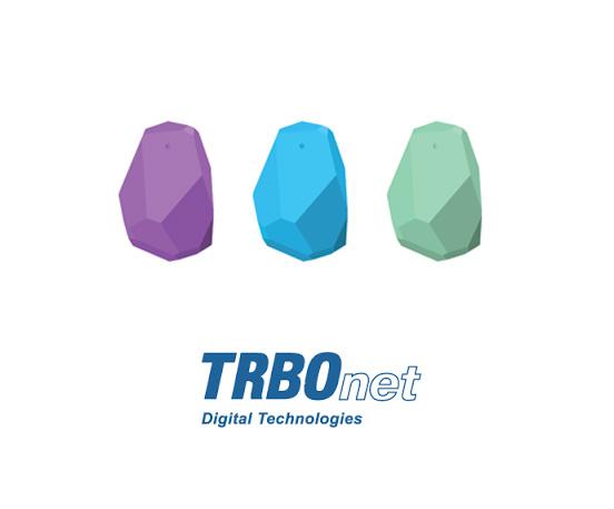 TRBOnet_ibeacons