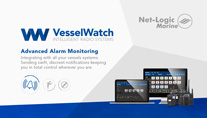 VesselWatch Alarm brochure