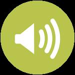 MOTOTRBO Speaker Icon