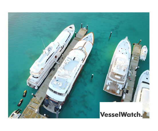 Market Sector Focus Super Yachts