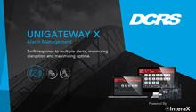 UnigatewayX Alarm Management Brochure