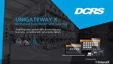 UnigatewayX Centralised Lone Worker Brochure
