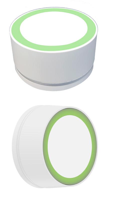 unigateway x wifi button