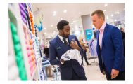 MOTOTRBO Market Sector Focus Retail