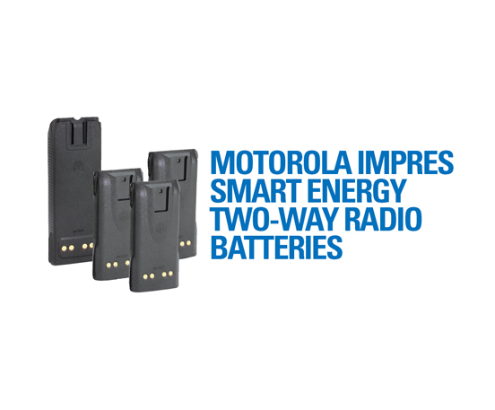 What is IMPRES Battery Management